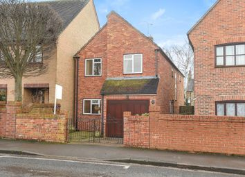 Thumbnail 4 bed detached house for sale in Marston, Oxford