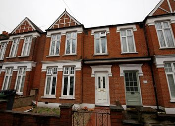 Thumbnail 4 bed terraced house to rent in James Lane, Leytonstone