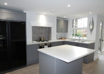 Thumbnail 3 bed terraced house to rent in Meadow Lane, Alfreton