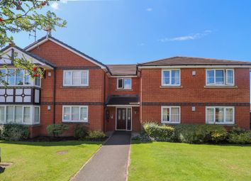 Thumbnail 1 bed flat for sale in Marton Fold, Blackpool