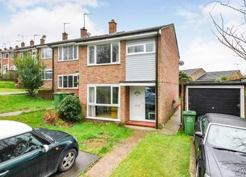 Thumbnail 3 bed semi-detached house for sale in Billericay, Essex, .
