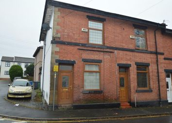 Thumbnail 2 bed end terrace house to rent in Hollins Lane, Hollins, Bury