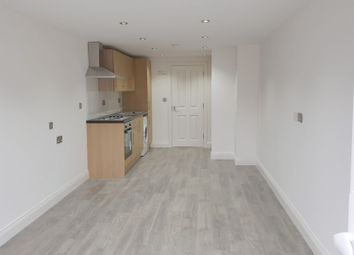 Thumbnail Studio to rent in Mead Road, Edgware