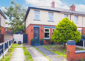 Thumbnail 2 bed end terrace house for sale in Hurst Street, Leigh, Greater Manchester