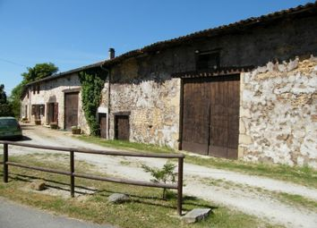 Thumbnail 8 bed country house for sale in Brigueuil, Charente, France