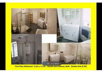 Thumbnail 3 bed terraced house to rent in Marmadon Road, London