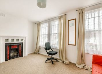 Thumbnail 5 bedroom terraced house for sale in Hollingbourne Road, Herne Hill