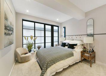 Thumbnail 2 bed flat for sale in Osborn Street, Aldgate, London