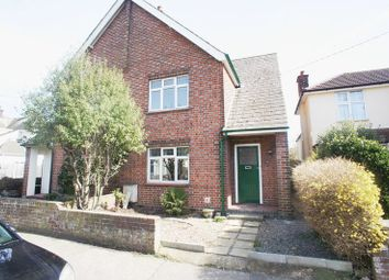 Thumbnail 3 bed semi-detached house for sale in Eastern Road, Brightlingsea, Colchester