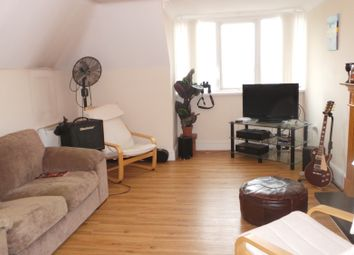 Thumbnail 3 bed flat to rent in Craneswater Avenue, Southsea