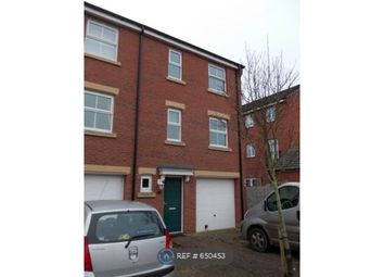 Thumbnail 3 bed end terrace house to rent in Barley Leaze, Chippenham