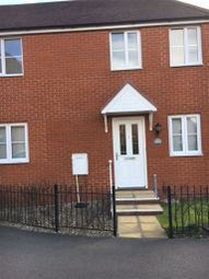 Thumbnail 3 bed semi-detached house to rent in Kent Avenue, West Wick, Weston-Super-Mare