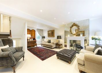 Thumbnail 3 bedroom terraced house to rent in Knox Street, London