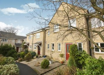 Thumbnail 3 bed terraced house for sale in Waters Edge, Marple Bridge, Stockport, Cheshire