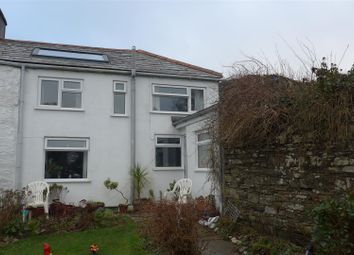 Thumbnail 2 bedroom semi-detached house for sale in St. Dominick, Saltash