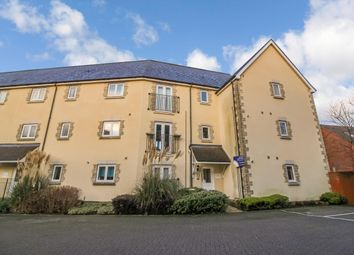 Thumbnail 2 bed flat to rent in Smart Close, Redhouse, Swindon