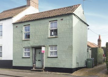 Thumbnail 2 bed semi-detached house for sale in London Street, Swaffham