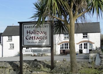 Thumbnail Hotel/guest house for sale in Pembroke, Pembrokeshire