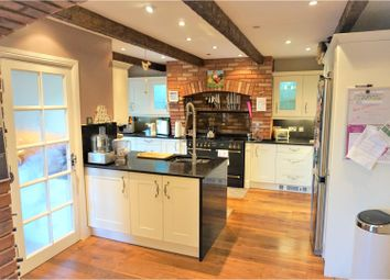 Thumbnail 5 bed detached house for sale in Trinity Close, Hull