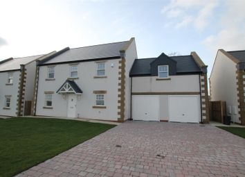 4 bed detached house for sale in Plot 10, (The Maple), 2 Evergreen Court, Fir Tree DL15