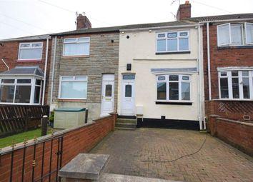 2 bed terraced house for sale in Coronation Avenue, Horden, Peterlee SR8