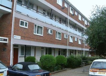 Thumbnail 4 bed flat to rent in Petersfield Rise, London
