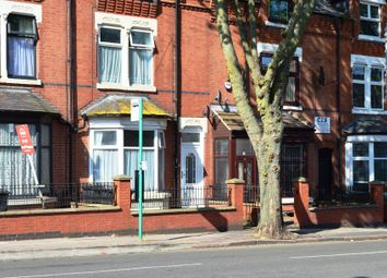 4 bed terraced house for sale in St Peters Road, Leicester LE2
