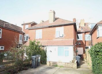 Thumbnail 1 bedroom maisonette to rent in Tuckton Road, Southbourne, Bournemouth