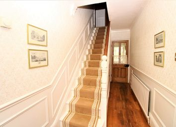 Thumbnail Detached house for sale in Ifield Green, Ifield, Crawley, West Sussex.