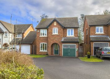 Thumbnail Property for sale in Croome Gardens, Pegswood, Morpeth