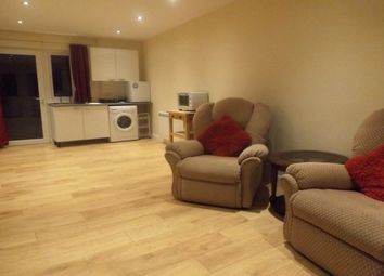 Thumbnail 1 bed flat to rent in Marsh Road, Terrington St. Clement, King's Lynn