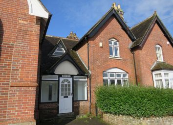 Thumbnail 2 bed terraced house for sale in High Street, Wool, Wareham