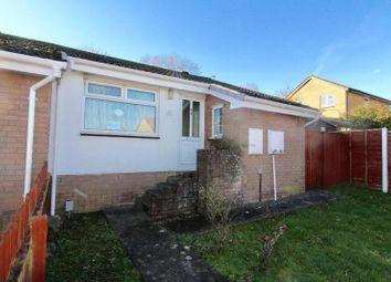 Thumbnail 2 bed bungalow for sale in Burne Jones Close, Llandaff, Cardiff