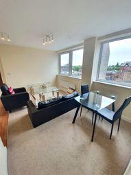 2 bed flat to rent in Gower Street, Derby DE11Sb DE1