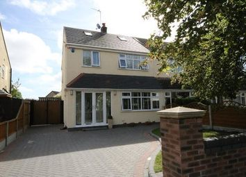 Thumbnail 3 bedroom semi-detached house to rent in Park Avenue, Formby, Liverpool