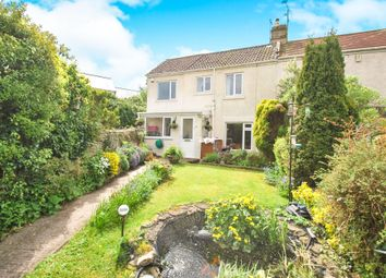 Thumbnail 2 bed semi-detached house for sale in Rush Hill, Bath