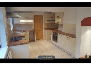 Thumbnail 4 bed detached house to rent in Fletton Avenue, Peterborough