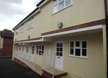 Thumbnail 1 bed flat to rent in Nugget Buildings, 29 Gold Street, Tiverton, Devon
