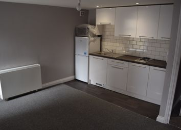 Thumbnail Studio to rent in Steine Street, Sussex