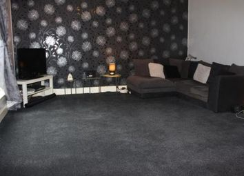 Thumbnail 2 bed flat for sale in Cedar Road, Cumbernauld, Glasgow, North Lanarkshire