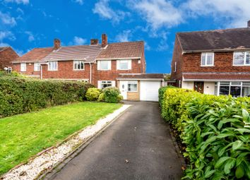 Thumbnail 2 bed end terrace house for sale in Hilton Lane, Great Wyrley, Walsall