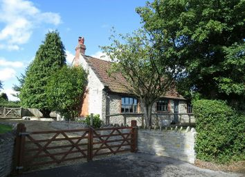 Thumbnail 4 bed detached house for sale in Max Lane, Winscombe