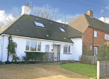 Thumbnail 3 bed semi-detached bungalow for sale in Rowtown, Surrey