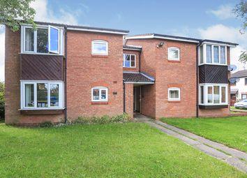1 bed flat for sale in Bader Road, Perton Wolverhampton, West Midlands WV6