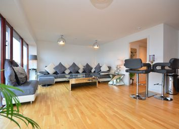 Thumbnail 2 bed flat for sale in Mitchell Street, Glasgow