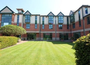Thumbnail 1 bed flat to rent in Brindley Road, Old Trafford, Manchester
