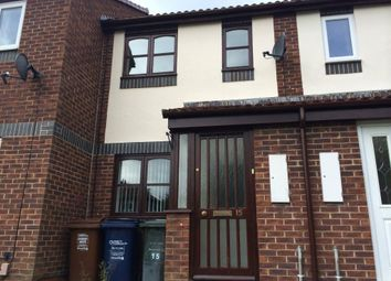 Thumbnail 2 bed property to rent in Peldon Close, Longbenton, Newcastle Upon Tyne.