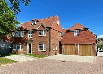 Wallen Park, Springhall Road, Sawbridgeworth, Hertfordshire CM21. 6 bed detached house