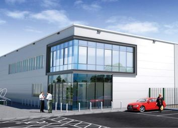 Thumbnail Light industrial to let in R-Evolution Unit C4/C5, Logistics North, Bolton, Greater Manchester