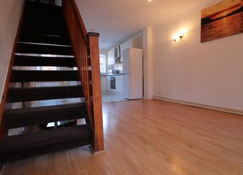 Thumbnail 2 bedroom terraced house to rent in Langton Road, Cricklewood